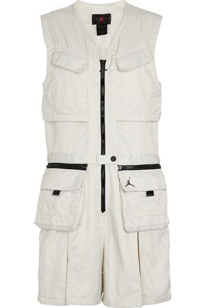 Nike Flight Suit technical jumpsuit