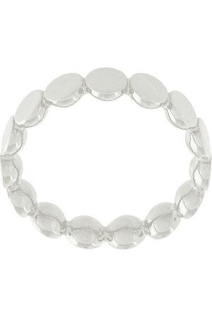 Astley Clarke Women Rings - Disc Stilla ring - Metallic