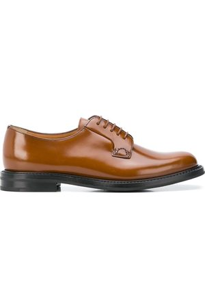 Church's Leather lace-up shoes