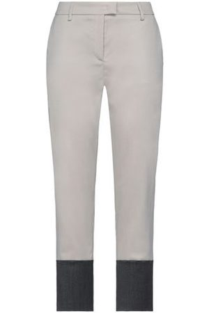 PIAZZA SEMPIONE Women Trousers - TROUSERS - Casual trousers
