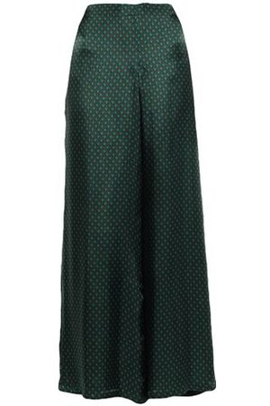 NIŪ TROUSERS - Casual trousers
