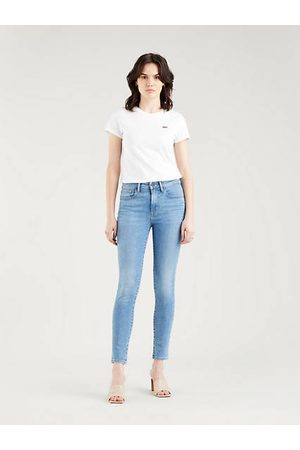 Levi's 721™ High Rise Skinny Jeans - Dark Indigo / Don't Be Extra