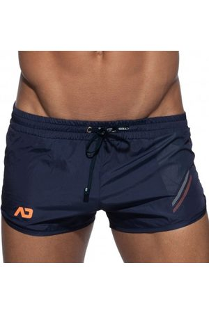Addicted Men Trousers - Fast Dry Rocky Short - Navy XS