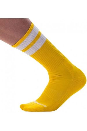 Barcode Men Sports Underwear - Gym Socks - S/M
