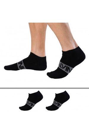 Calvin Klein Men Socks - 2-Pack Dirk Ankle Socks - - 39/42