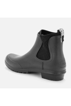 UGG Women Wellingtons Boots - Women's Chevonne Waterproof Wellies