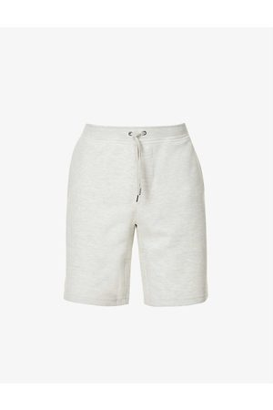 Polo Ralph Lauren Logo-embroidered stretch-woven shorts