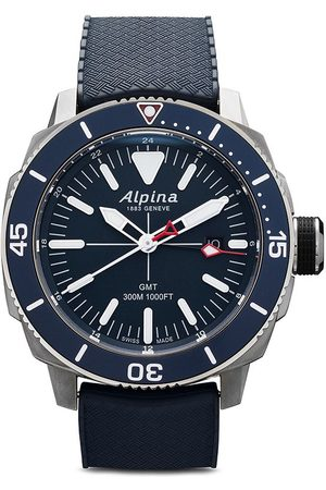 Alpina Seastrong Diver GMT 44mm