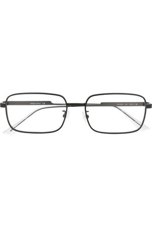 Bottega Veneta Eyewear Men Sunglasses - Square frame glasses
