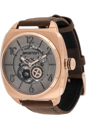 Briston Watches Men Watches - Streamliner Skeleton 42mm
