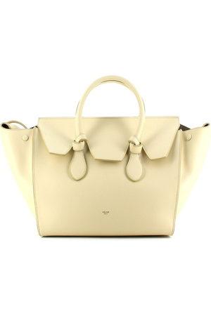 Céline 2010s pre-owned medium Tie Bag tote - Neutrals