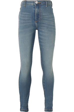 River Island Girls Jeggings - Girls Kaia high rise jeggings