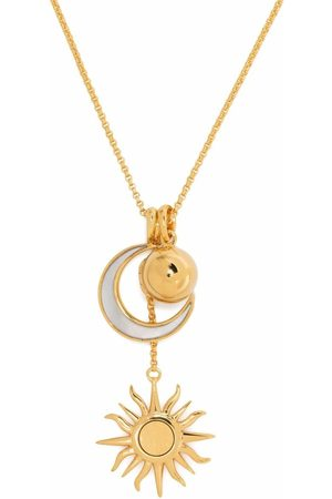Dinny Hall My World Celestial Edit necklace
