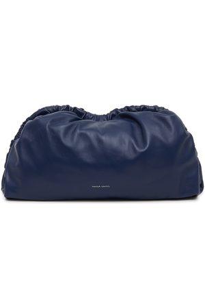 Mansur Gavriel Women Clutches - Cloud leather clutch bag