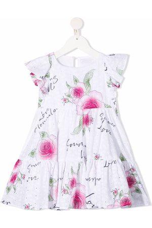 Monnalisa Summer of Love dress