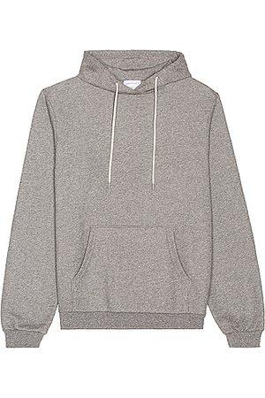 JOHN ELLIOTT Men Sweatshirts - Beach Hoodie in Dark