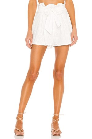 Minkpink Luna Pleated Shorts in . Size S, XS, M.