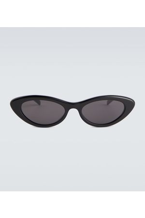 Céline Men Sunglasses - Cat-eye acetate sunglasses