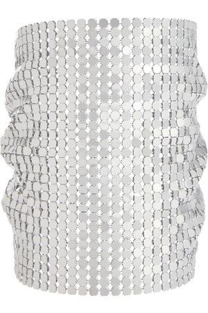 Paco rabanne Women Bracelets - Pixel chainmail bracelet