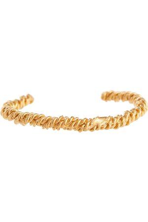 Alighieri Women Bracelets - Celestial Orbit 24kt -plated bronze bracelet