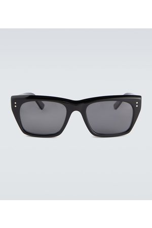 Céline Men Sunglasses - Wayfarer acetate sunglasses