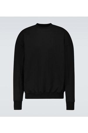 A-COLD-WALL Men Sweatshirts - Logo-embroidered sweatshirt
