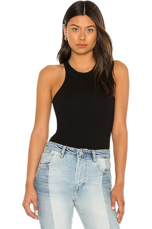 AllSaints Jamie Bodysuit in . Size 00, 2, 4, 6, 8.