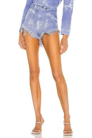 Retrofete Tessa Shorts in . Size 25, 26, 27, 28, 29.