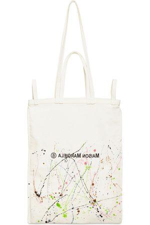 MM6 MAISON MARGIELA Women Handbags - New Berlin Zip Canvas Shoulder Bag