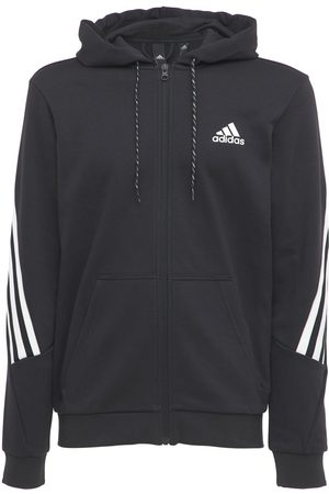 adidas French Terry Sweatshirt Hoodie