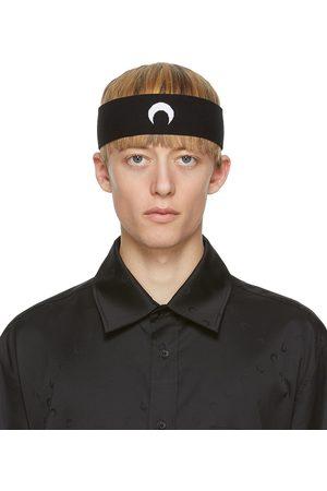 Marine Serre Moon Headband