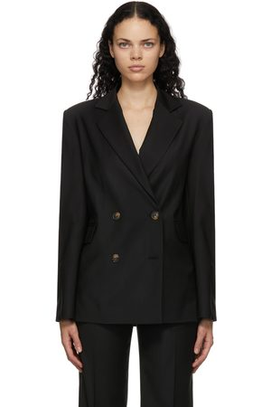 Loulou Studio Women Blazers - Tatakoto Double Breasted Blazer