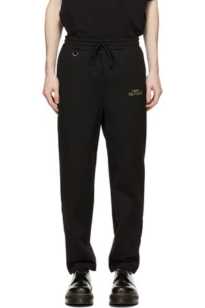 DOUBLET Men Sports Trousers - With My Friend' Sweatpants