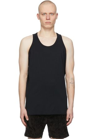 REMI RELIEF Jersey Tank Top