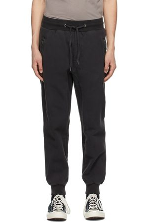 Ksubi Sign Of The Times Sweatpants