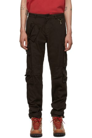 Reese Cooper Lightweight Cotton Cargo Pants