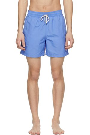 Polo Ralph Lauren Blue Traveler Swim Shorts