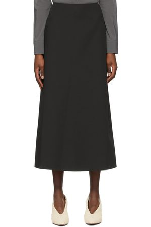 Arch The Women Straight - Straight Skirt