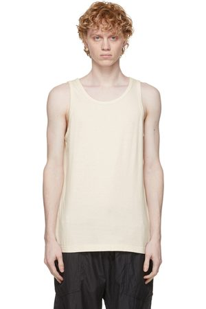 ts(s) Off-White Vintage Tank Top