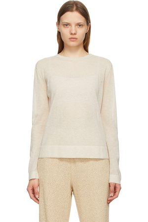 LE 17 SEPTEMBRE Sheer Pullover Sweater