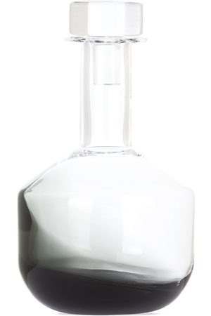 Tom Dixon Black Tank Whiskey Decanter