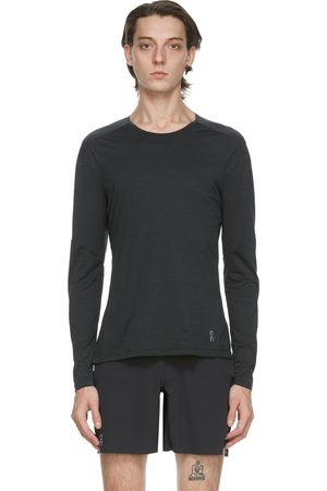 ON Performance Lg Sleeve T-Shirt