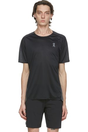 ON Black Performance T-Shirt