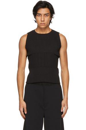 CFCL Fluted Tank Top