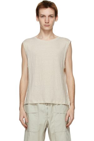 Isabel Marant Off-White Cornell Tank Top