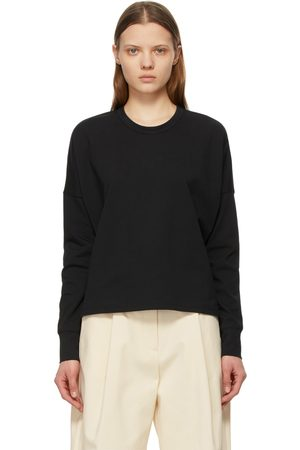 Studio Nicholson Loop Long Sleeve T-Shirt