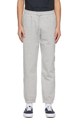 Noah Men Sports Trousers - Grey Classic Sweatpants