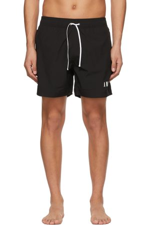 AMIRI Logo Swim Shorts