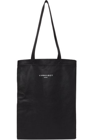 Y/Project Scarf Print Tote