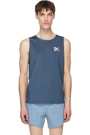 District Vision Air Wear Singlet Tank Top